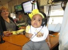 I'm just too cute! (Jayla)